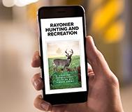 Rayonier Website