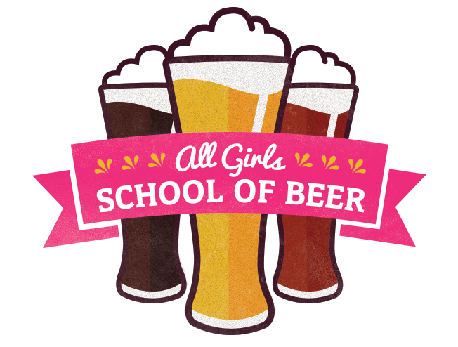 All Girls School of Beer European Street
