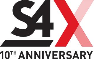 S4X Logo