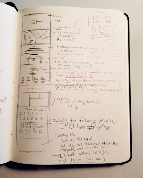 S4X Sketch Book